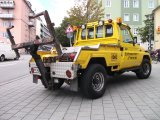 Wagen 09 - Toyota Land Cruiser